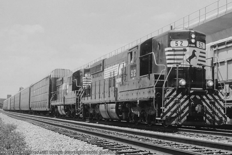 NS 52