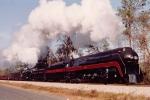 Norfolk & Western J 611