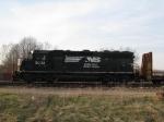NS 3032 on B20