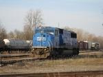 Ex-Conrail SD60M