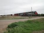 SP tunnel Motors on the Plains