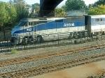 Amtrak #799