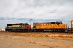 UPY 687 & UP (ex-SSW) 1999
