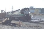 NS 4100 at High Point, NC