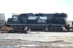 NS 5287 at High Point, NC