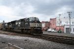 NS 2622 ns 288 nb