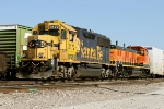 BNSF 3172 and BNSF 1271