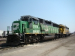 BN GP 50 @ Eola