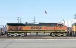 BNSF 1118