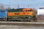 BNSF 2305