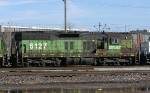 BNSF 6127