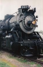 NKP 587