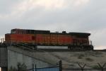 BNSF 4029