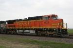 BNSF 805