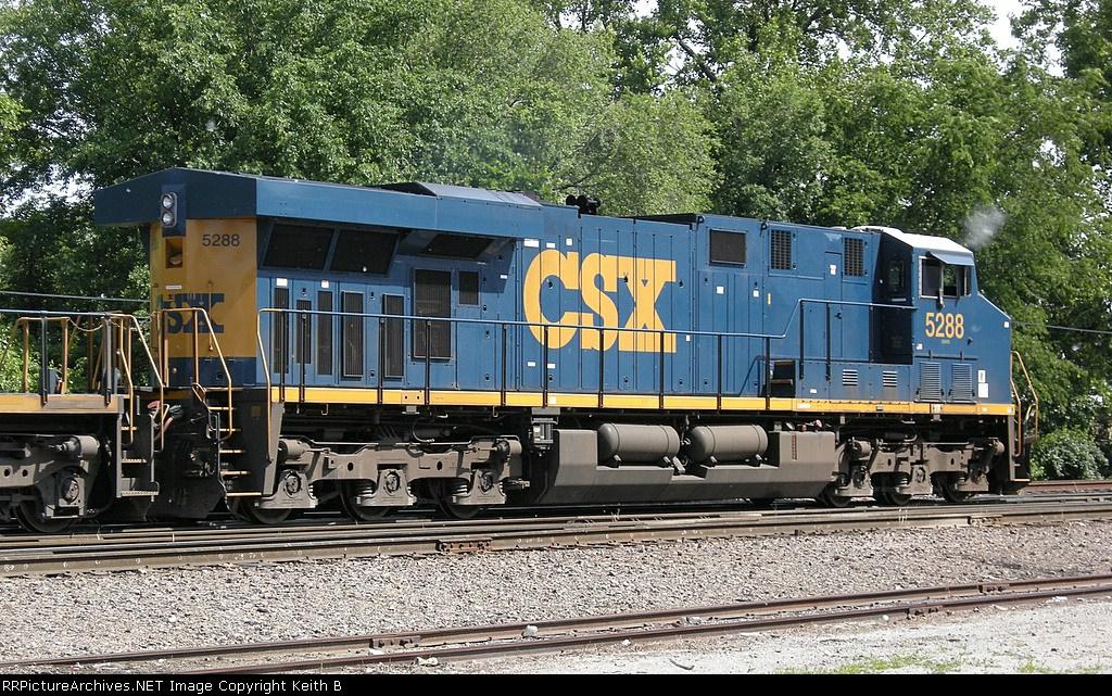 CSX 5288