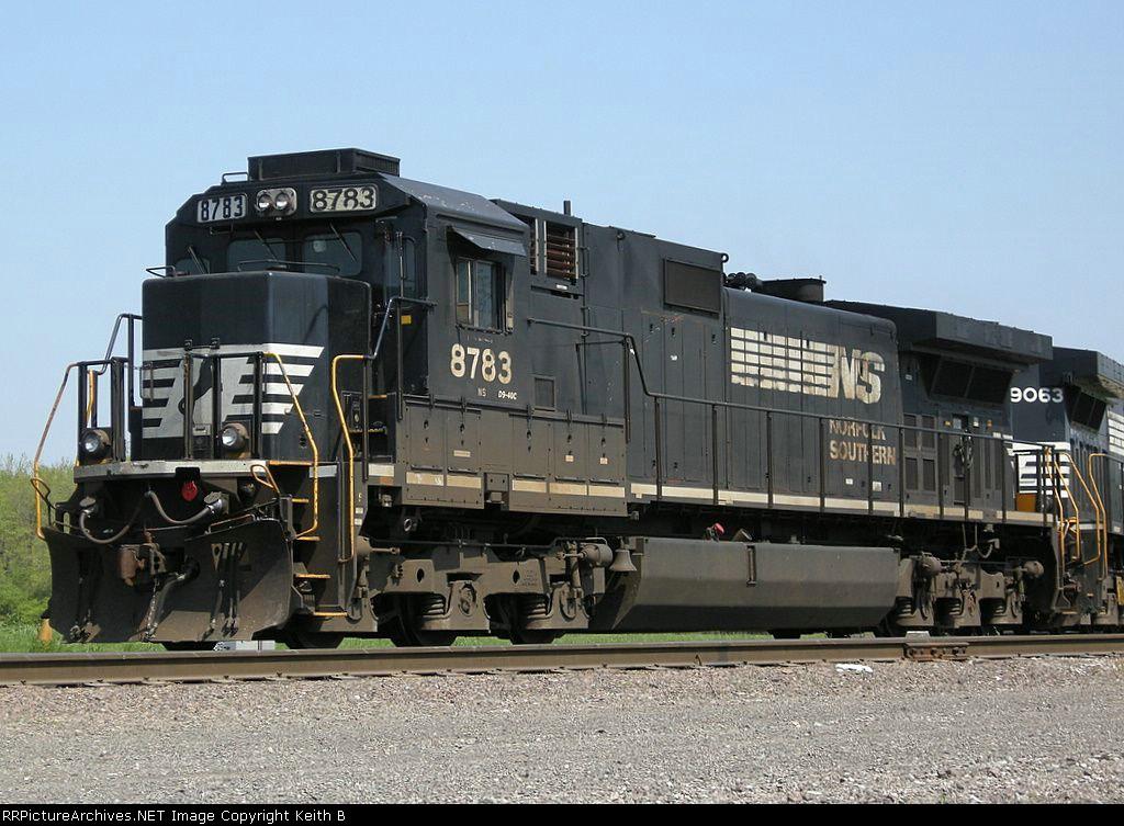 NS 8783