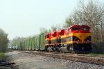 KCS 4126/KCS 4128