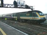 First Great Western Intercity train