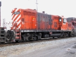 CP 1690 looking a litte rough