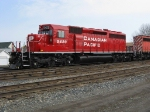 CP 5420 maybe the only 5400 in road serive and in fresh paint