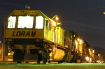 Loram Railgrinder