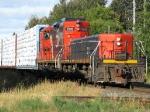 CN transfer move