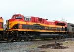 KCS 4101