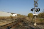 Sidings and mainlines