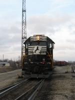 NS 5631 Front Shot
