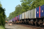 CSX meet