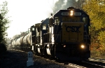 CSXT 8666