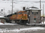 BNSF 8864