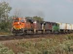 BNSF 7762