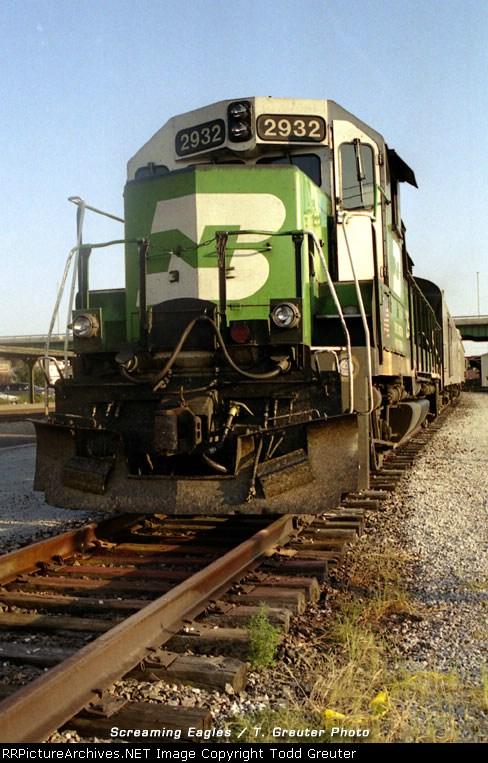 BN 2932, GP 39E