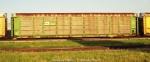 ETTX 850149 BN Autorack