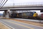 Train Q143-18