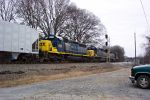 Train Q682-18