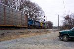 Train Q214-17
