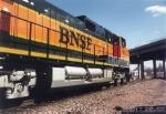 BNSF 1100