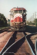 LMX 8588
