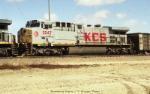 KCS 2047