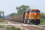 BNSF 5669 east