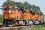 BNSF 5864 west