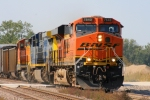 BNSF 7640 east