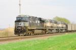 NS 7520 West
