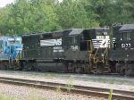 NS GP50 7046