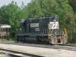 NS SD40-2 3213