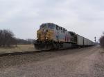 KCS 4608 Leads Empties