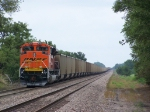 Brand New Addition to this Site! BNSF 9220 (SD70ACe)