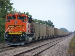 BNSF 9220 Is a Brand New Unit and New to This Site